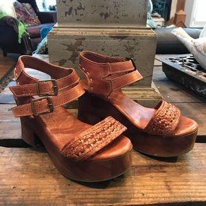 Bed Stu Kenya Sandals